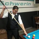 2 Niederlagen am Wochendende - Ingo Sawalies